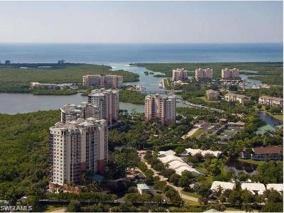 Naples Condo/Townhouse For Sale: 425 Cove Tower Dr #304