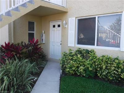 Glades Country Club Condo/Townhouse For Sale: 550 Teryl Rd #2303