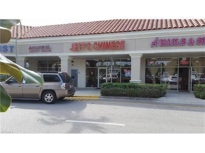 Estero Commercial For Sale