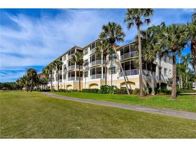 Naples Condo/Townhouse For Sale: 4864 Hampshire Ct #303