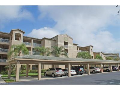 Naples Condo/Townhouse For Sale: 3990 Loblolly Bay Dr #7-206