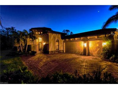 Single Family Home For Sale: 9410 Napoli Ln