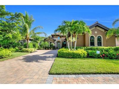 Single Family Home For Sale: 7275 Lantana Cir
