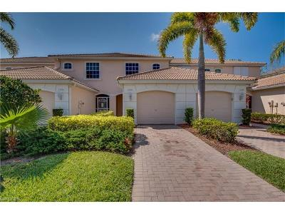 Cape Coral Condo/Townhouse For Sale: 1374 Weeping Willow Ct
