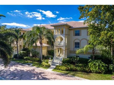 Naples Condo/Townhouse For Sale: 837 Sailaway Ln #204