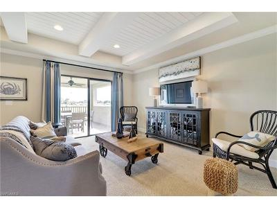 Natura Single Family Home Sold: 10011 Bonita Fairways Dr