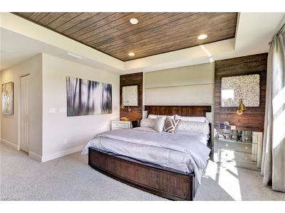 Natura Single Family Home Sold: 26540 Bonita Fairways Blvd