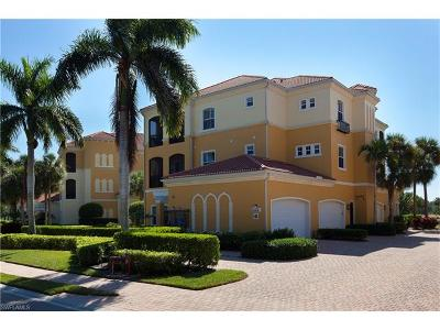 Condo/Townhouse For Sale: 1466 Borghese Ln #201