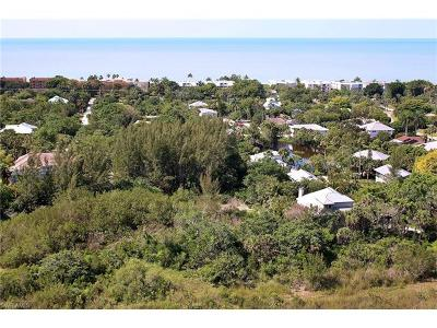 Sanibel Residential Lots & Land For Sale: 223 Robinwood Cir