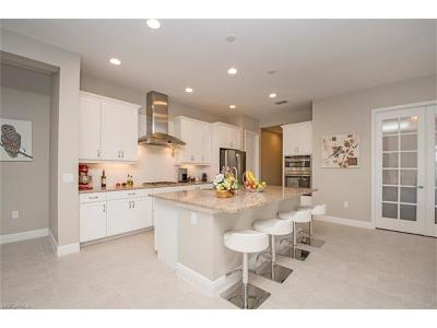 Single Family Home For Sale: 21293 Estero Palm Way