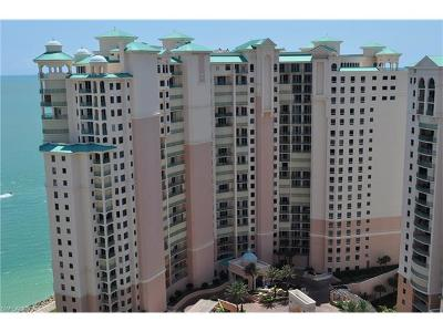Condo/Townhouse Sold: 970 Cape Marco Dr #2108