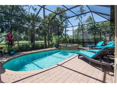 Collier County Condo/Townhouse For Sale: 7531 Moorgate Point Way