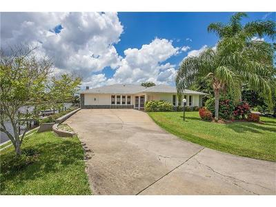Cape Coral Single Family Home For Sale: 3536 SE 17th Pl