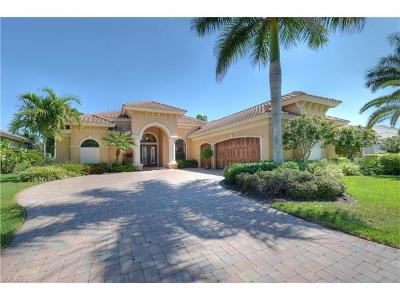 Bonita Springs FL Single Family Home For Sale: $1,250,000
