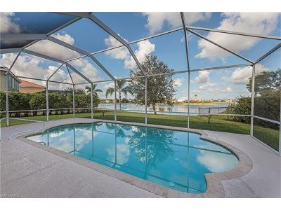 Collier County Single Family Home For Sale: 2764 Orange Grove Trl