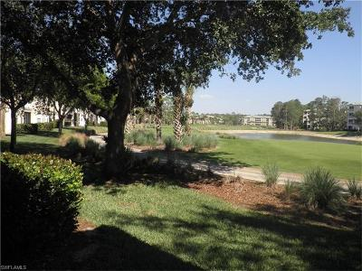 Naples Condo/Townhouse For Sale: 3964 Bishopwood Ct E #1-103
