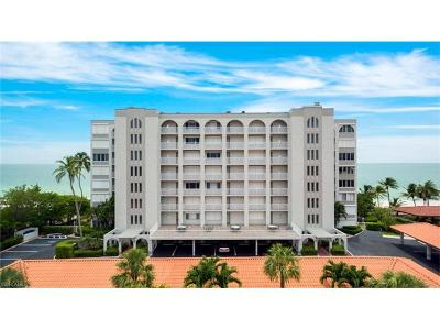 Bonita Springs Condo/Townhouse For Sale: 26000 Hickory Blvd #706