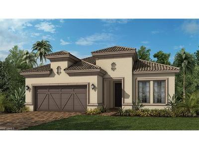 Naples FL Single Family Home For Sale: $630,922
