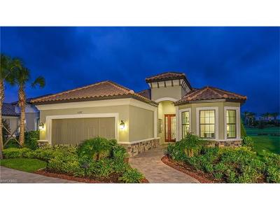 Naples FL Single Family Home For Sale: $618,824