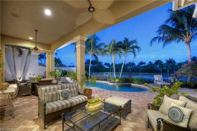 Miromar Lakes FL Single Family Home Pending: $1,595,000
