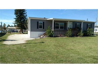 Goodland Single Family Home For Sale: 610 Sunset Dr