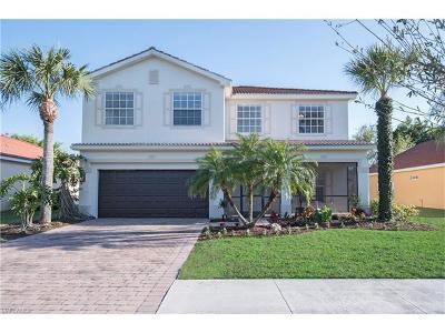 Single Family Home For Sale: 2731 Orange Grove Trl