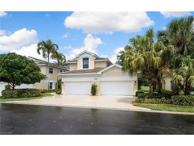 Collier County Condo/Townhouse For Sale: 8480 Mystic Greens Way #8-804