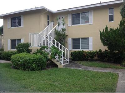 Glades Country Club Condo/Townhouse For Sale: 448 Teryl Rd #2344