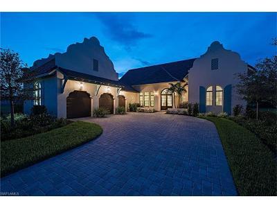 Marsh Cove Single Family Home For Sale: 3225 Tavolara Ln