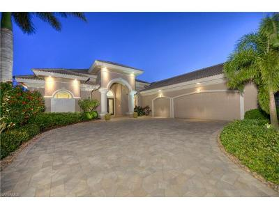 Bonita Springs FL Single Family Home Sold: $1,060,000