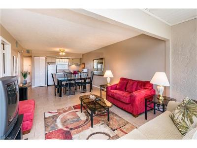 Marco Island Condo/Townhouse For Sale: 1024 Anglers Cv #C-508