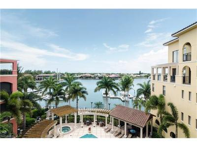 Collier County Condo/Townhouse For Sale: 740 N Collier Blvd #2-401