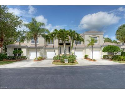 Bonita Springs Condo/Townhouse For Sale: 24361 Sandpiper Isle Way #401
