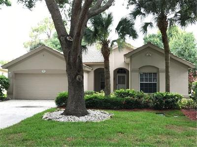 Autumn Woods Single Family Home For Sale: 6683 Mangrove Way