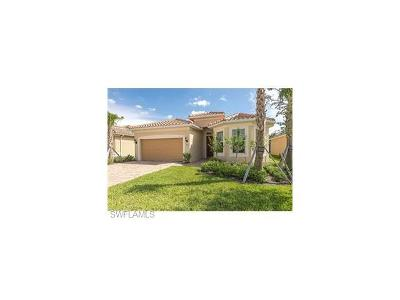 The Quarry Single Family Home Pending With Contingencies: 9097 Siesta Bay Dr