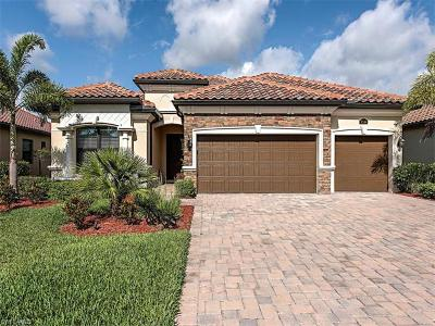 Single Family Home For Sale: 9344 Vercelli Ct