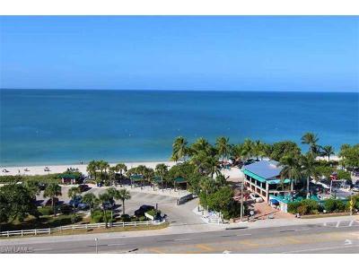 Bonita Beach Rental For Rent: 5800 Bonita Beach Rd #301