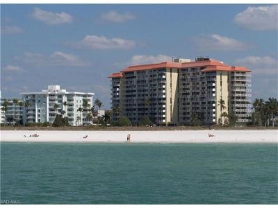 Marco Island Condo/Townhouse For Sale: 180 Seaview Ct #112