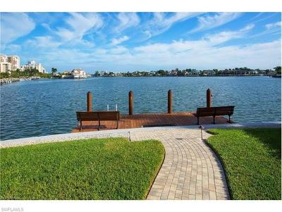 Condo/Townhouse For Sale: 3410 Gulf Shore Blvd N #502