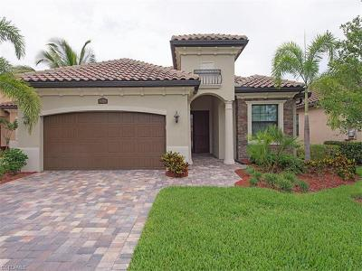 Single Family Home For Sale: 9422 Piacere Way