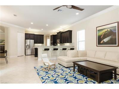 Riverstone Single Family Home For Sale: 3224 Atlantic Cir