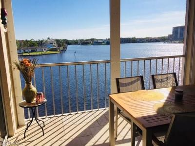 Naples Condo/Townhouse For Sale: 9380 Gulf Shore Dr #303