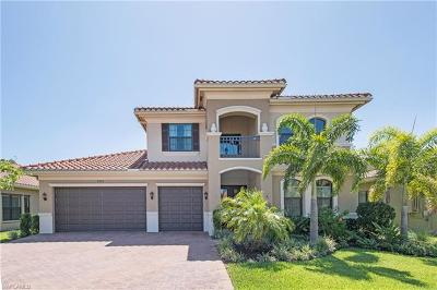Riverstone Single Family Home For Sale: 3280 Atlantic Cir
