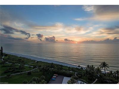 Condo/Townhouse Sold: 4001 Gulf Shore Blvd N #1201
