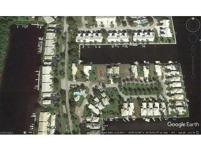 Naples Residential Lots & Land For Sale: 195 Eveningstar Cay Cay