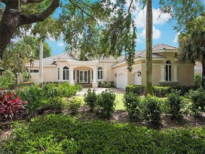 Single Family Home For Sale: 951 Barcarmil Way