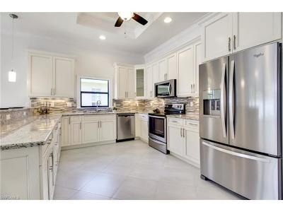 Naples Single Family Home For Sale: 625 107th Ave N