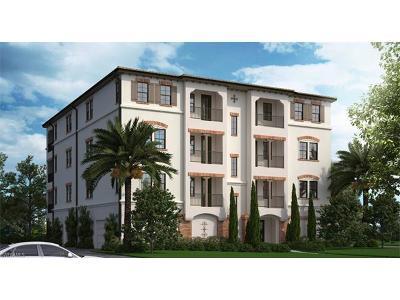 Condo/Townhouse For Sale: 16390 Viansa Way #301
