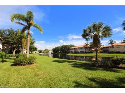 Lee County Condo/Townhouse For Sale: 9020 Palmas Grandes Blvd #202