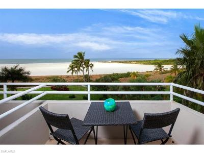 Marco Island Condo/Townhouse For Sale: 240 Seaview Ct #505